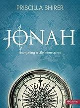 Jonah: Navigating a Life Interrupted (Bible Study Book) PDF