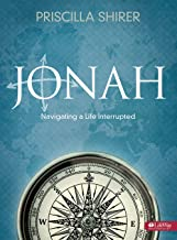 jonah a life interrupted bible study