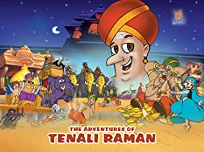 The Adventures of Tenali Raman - Season 01