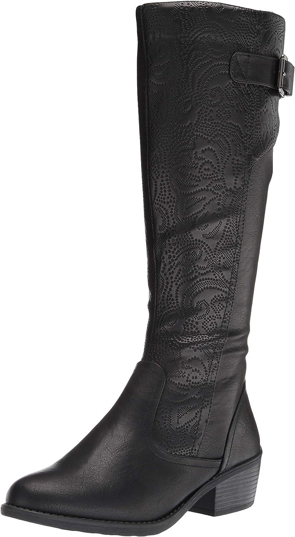 Easy Superlatite Street Women's Popular Boot Fashion