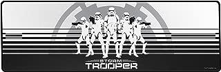 Razer Goliathus Speed 游戏鼠标垫 速度 Extended Stormtrooper Limited Edition