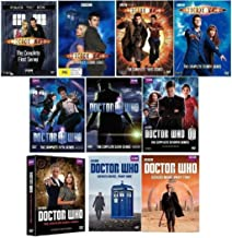 Best doctor who series 5 list of episodes Reviews
