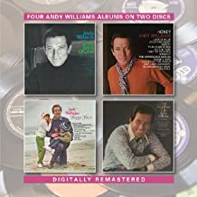 Best in the arms of love andy williams Reviews