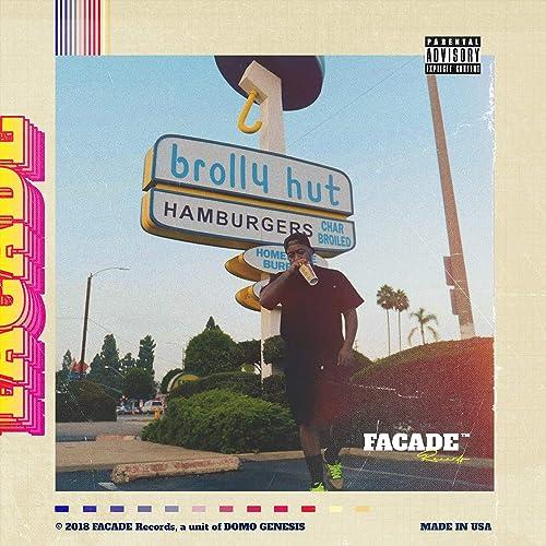 Facade Records - EP [Explicit]