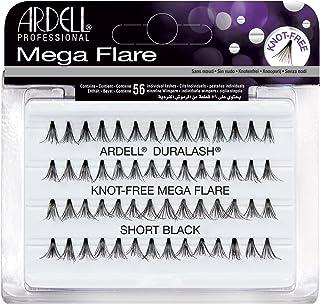 Ardell, Tratamiento para pestañas (Mega Individuals Knot-Free Short Black) - 25 gr.