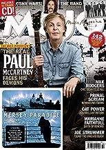 Mojo Magazine : October 2018 : Sir Paul
