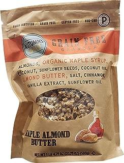 Best autumn's gold grain free granola bar nutrition Reviews