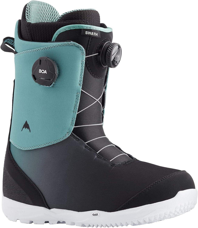 Burton Noir Boots De Snowboard Photon Step on Black Homme Homme