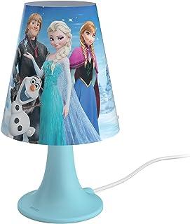 Philips Lighting Lámpara de mesa portátil, Azul