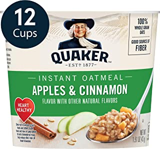 Best quaker oats cinnamon and spice Reviews