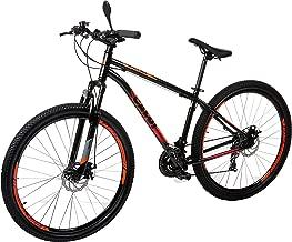 Bicicleta Caloi Vulcan Aro 29, Câmbio Traseiro Shimano,