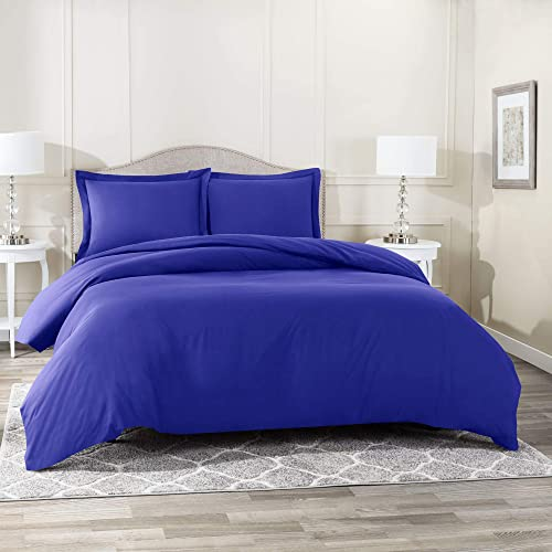Royal Blue Bedroom Decor: Amazon.com