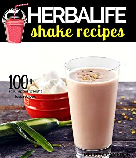 Best herbalife shake instructions Reviews