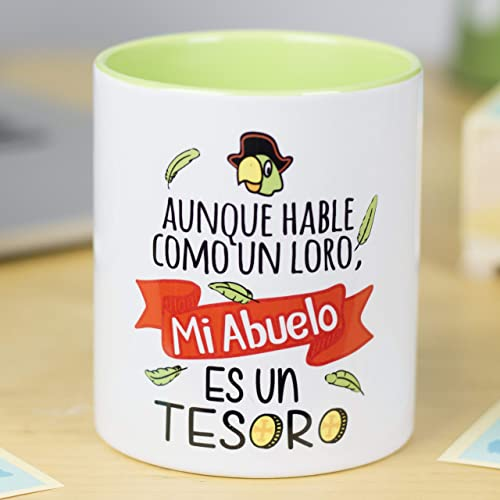 Abuelo Regalo: Amazon.es