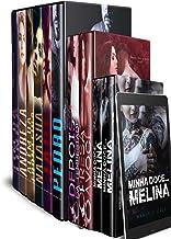 Box (10 livros): Família Garcia + Duologia ''Entre as grades'' + Duologia ''Minha doce... Melina''