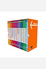 Harvard Business Review Guides Ultimate Boxed Set (16 Books) (HBR Guide) Kindle Edition