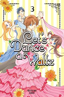Let's Dance a Waltz Vol. 3 (English Edition)