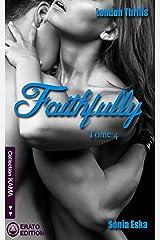 The london thrills tome 4 - Faithfully Broché