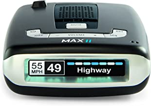 ESCORT MAX II – Radar Laser Detector, Auto Learn Technology, ESCORT LIVE App,..