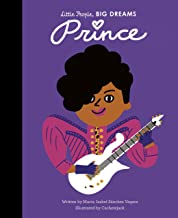 Prince (Little People, BIG DREAMS, 54)