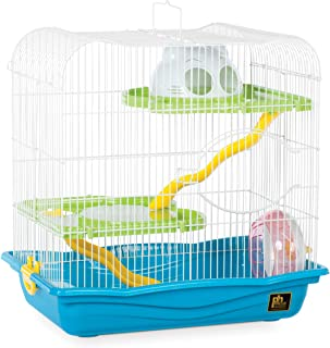 Best hamster climbing cage roof Reviews