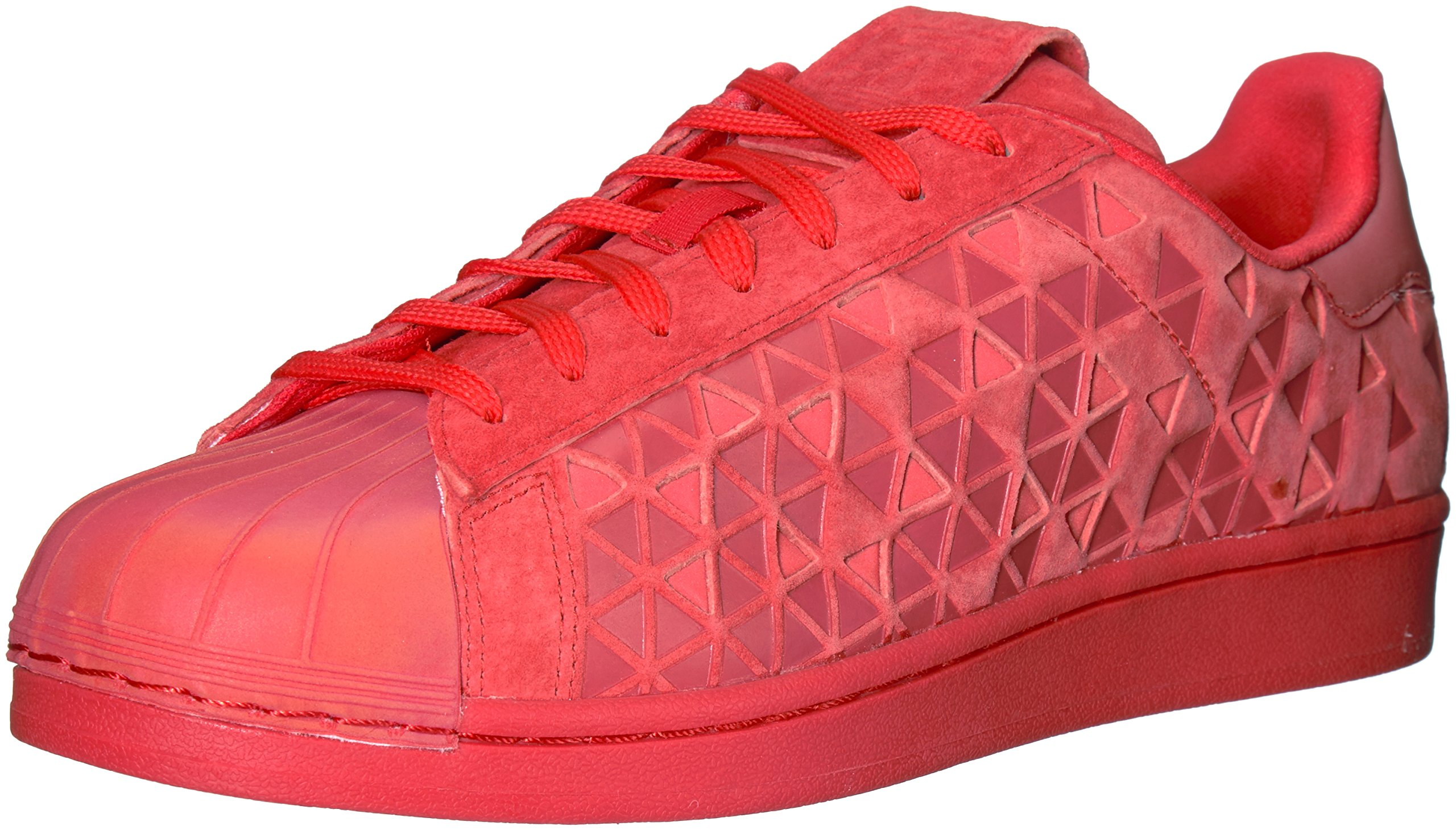 superstar adidas homme rouge
