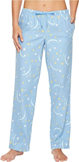 Life is Good - Moon Star Toss Sleep Pant