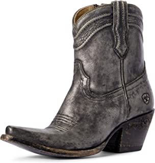 ARIAT Womens Legacy X Toe ies Casual Booties,