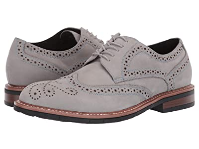 Kenneth Cole Reaction Klay Flex Lace-Up D (Grey) Men