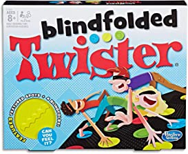 Explore twister games for kids
