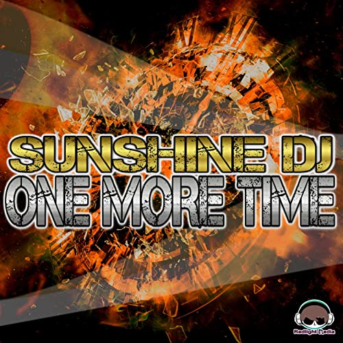 Sunshine DJ - One More Time