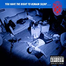 Best x-cops you have the right to remain silent Reviews