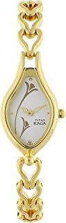 Raga Women's Bracelet Watch | Quartz, Water Resistant