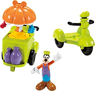 Fisher-Price Disney Mickey Mouse Clubhouse, Goofy Balloon Stand