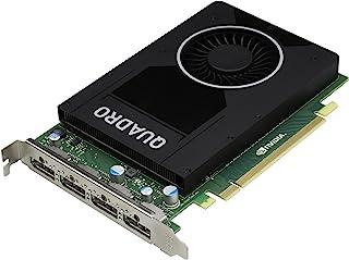 PNY Quadro Maxwell M2000 - Tarjeta gráfica de 4 GB