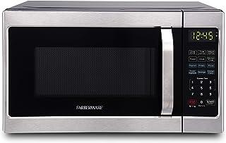 Farberware Classic FMO07AHTBKJ 0.7 Cu. Ft. 700-Watt Microwave Oven with LED Lighting