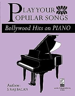 BOLLYWOOD HITS ON PIANO - 2 (Bollywood Songs On Piano)