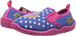 Favorite Characters Wonder Woman™ Slip-On (Toddler/Little Kid)
