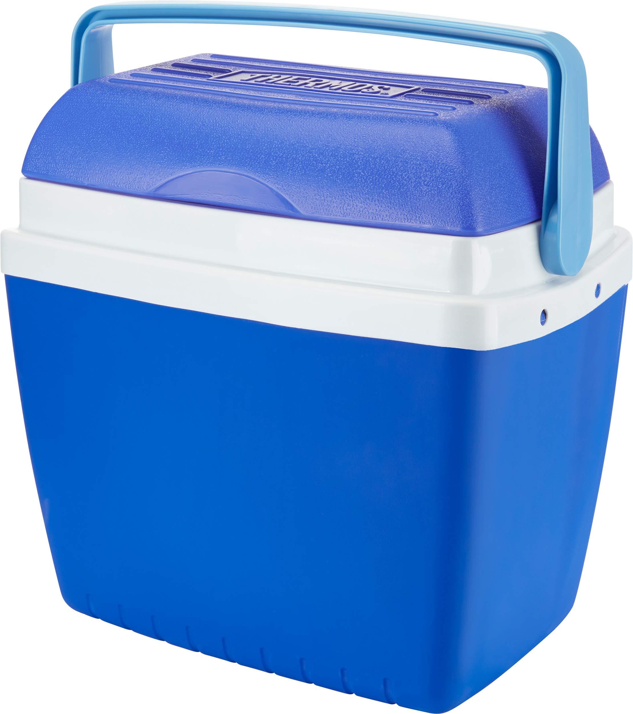Thermos Cool Box - 32 L, Sky Blue