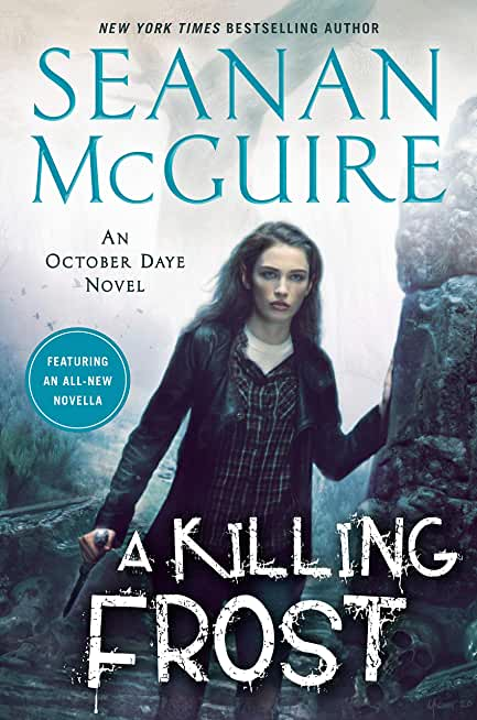 A Killing Frost (October Daye Book 14) (English Edition)