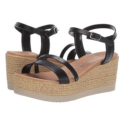 Italian Shoemakers Mya (Black) Women
