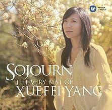 Sojourn: Very Best Of Xuefei Yang