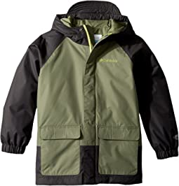Keep On Trekkin Jacket (Little Kids/Big Kids)