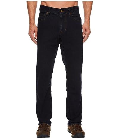 Columbia Pilot Peak Denim Pants (India Ink) Men