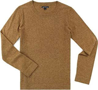 J. Crew Women's Crew Neck Wool Blend Pullover Sweater in Multiple Sizes and Colors
