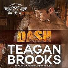 Dash: Blackwings MC, Book 1