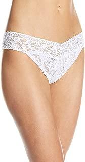 Women's Signature Lace Original Thong Panty