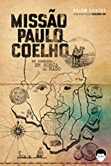 Missão Paulo Coelho: Em Genebra, Em Busca Do Mago eBook Kindle