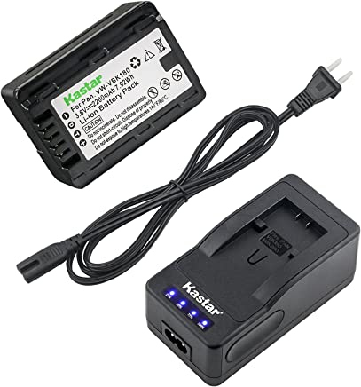 HDC-SD90 HDC-TM41 SDR-H8 HDC-TM55 HDC-HS40 HDC-HS60 HDC-SD80 HDC-TM40 Kapaxen VSK0711 VSK0712 VSK0713 Replacement AC Power Adapter for Panasonic HC-V500 HDC-TMX1 HDC-SD40 HDC-TM90 HDC-TM60 HDC-TM80 HDC-SD60 HDC-SDX1 HDC-HS80