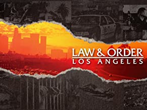 Best law and order los angeles Reviews